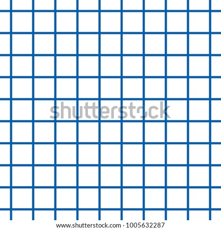 geometric seamless pattern with