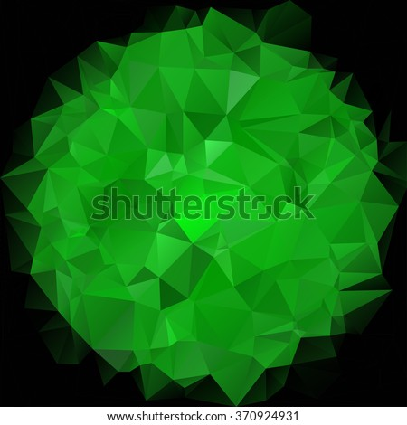 geometric spherical shape from