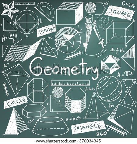 geometry math theory and
