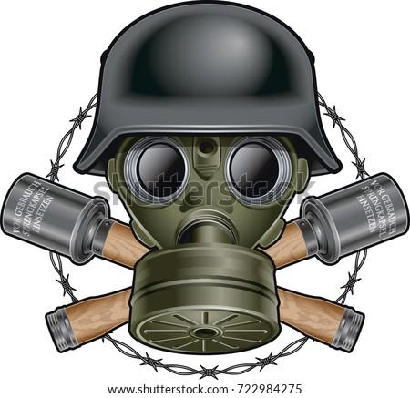 german second world war  gas