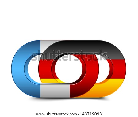 germany and france chains