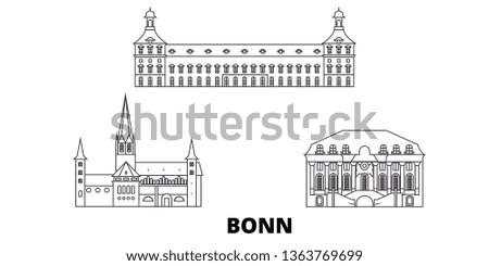 germany  bonn line travel