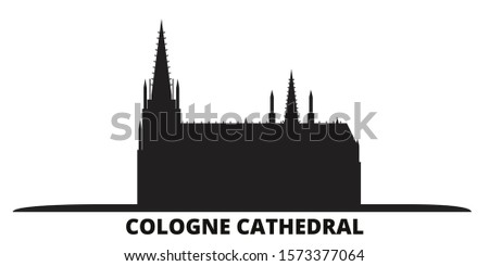 germany  cologne cathedral city