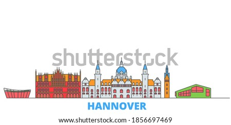 germany  hannover line