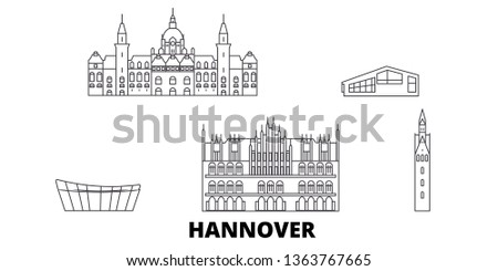 germany  hannover line travel