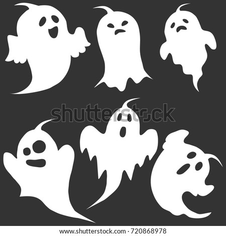 ghost  the ghost icon