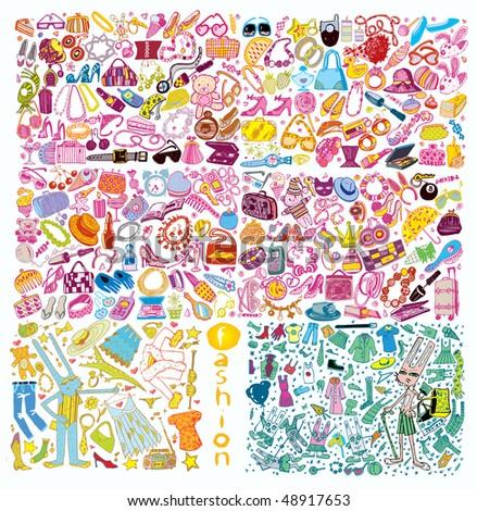 stock-vector-giant-colorful-fashion-vector-set-48917653.jpg