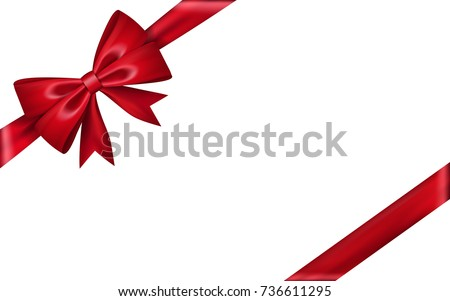 christmas bow background download free vector art stock graphics