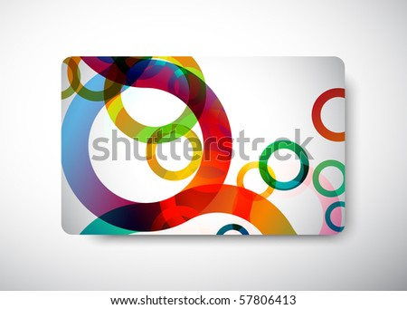gift card   size 3 3 8