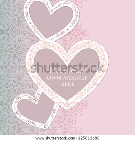 stock-vector-gift-card-valentine-s-day-vector-background-happy ...