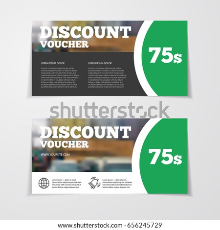 stock-vector-gift-or-discount-voucher-template-with-modern-design-special-offer-or-certificate-coupon