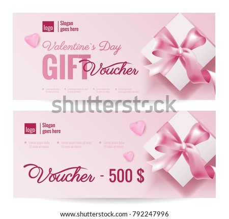 gift voucher coupon discount