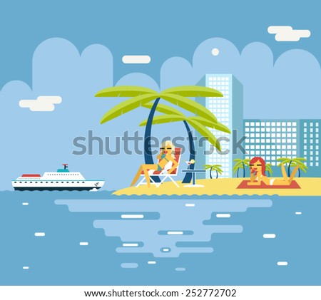 gigls sunny beach planning