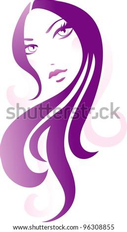 girl icon