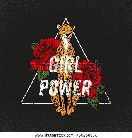 girl power  not your babe...