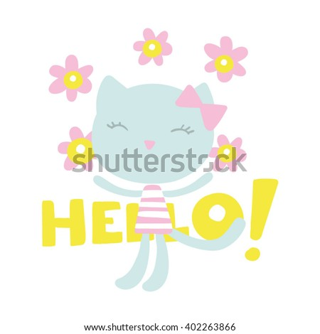 Gambar Undangan Ulang Tahun Hello Kitty Kata Kata Mutiara