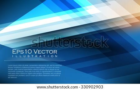 glass effect elegant