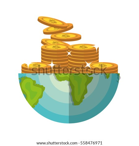global economy world savings