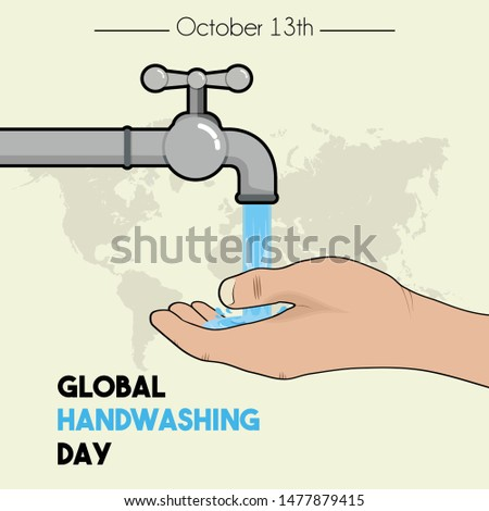 global handwashing day with