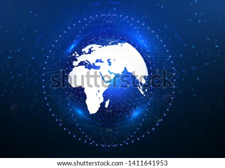 global internet  satellites