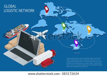 global logistics global