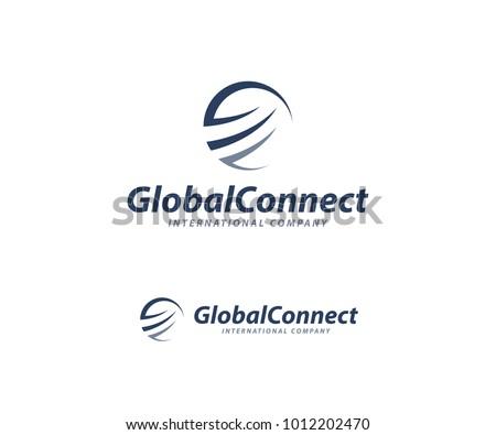 Global Logo Template