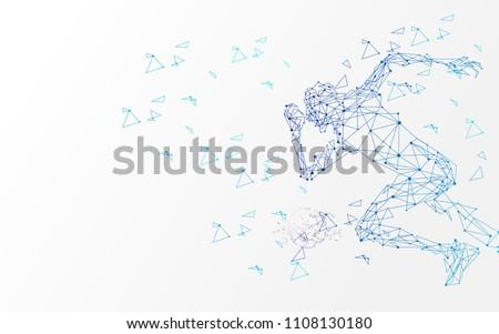 global match background vector
