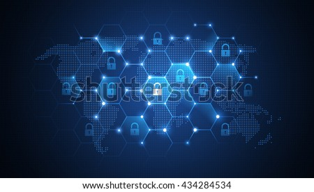 global network security