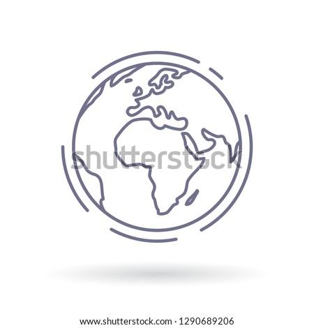 Free Globus Vector - Download Free Vectors, Clipart Graphics