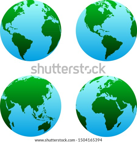 globe map / globe worldwide can be used to graphic design, logo, icon, business, and others