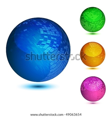 stock-vector-glossy-colorful-abstract-globes-with-different-mosaic-patterns-eps-file-49063654.jpg