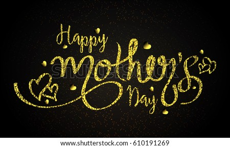 Happy mothers day hearts download free vector art stock graphics