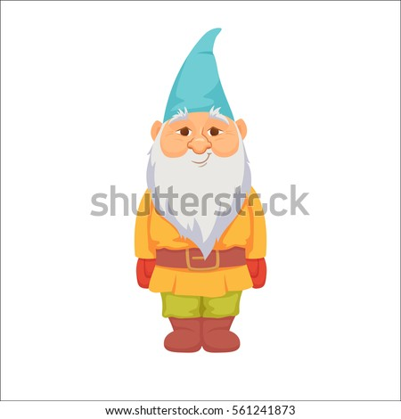 gnomes funny dwarf fairy tale