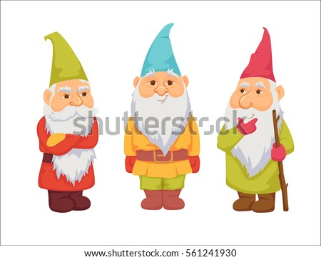 gnomes funny  thoughtful and