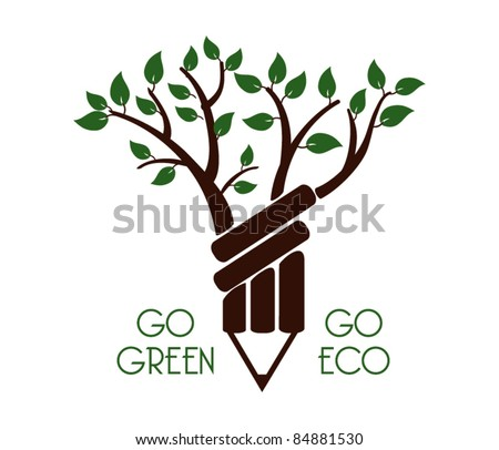 Go green, go eco