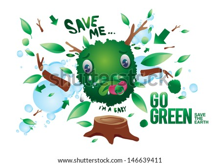 Gallery For gt Posters On Save Trees