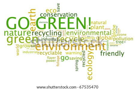 environmental link and fruition essays