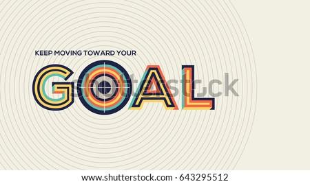 goal concept in modern