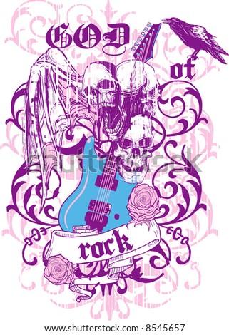 God of Rock