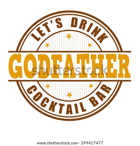 godfather cocktail grunge