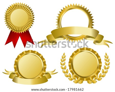 free vector award ribbon download free vector art stock graphics