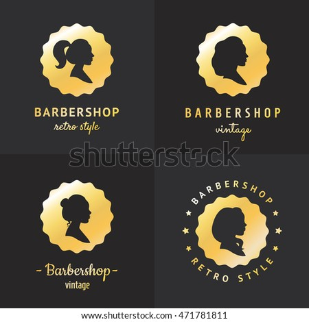 gold barbershop profiles