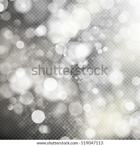 gold bokeh lights and sparkles