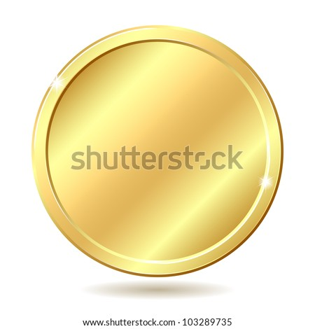 stock-vector-gold-coin-vector-illustration-isolated-on-white-background