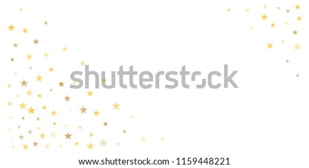 925b5f865701 Triangle corner gold and silver frame… Stock Photo 534744595 ...