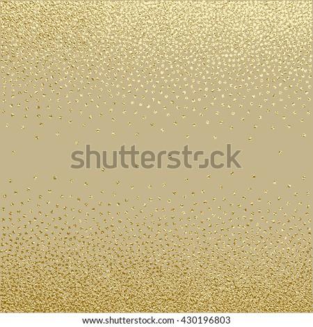 gold glitter texturegold