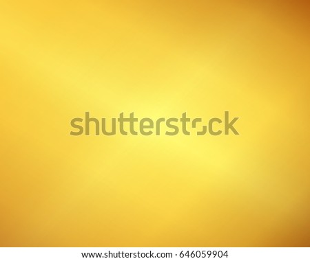 gold gradient abstract