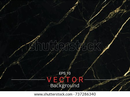 gold marble  vector pattern