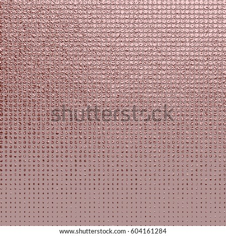 Gold Metallic glossy texture. Rose quartz pattern. Abstract shiny background. Luxury sparkling background. Trendy template for holiday designs, party, birthday, wedding, invitation, web, banner card
