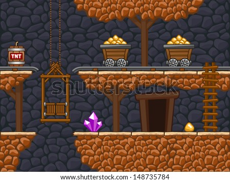 stock-vector-gold-mine-148735784.jpg